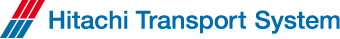 Hitachi Transport System Logo
